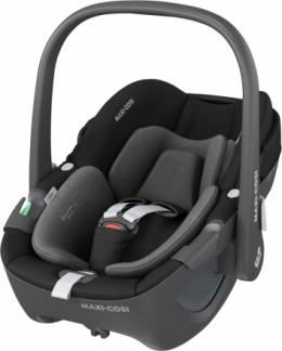 Maxi-Cosi Pebble 360 Essential Black (Maxi Cosi Premium)