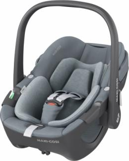 Maxi-Cosi Pebble 360 Essential Grey (Maxi Cosi Premium)