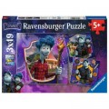 Ravensburger 3 Puzzles - Disney Pixar - Onward